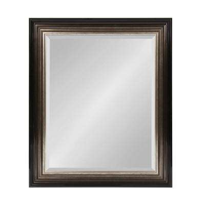 Rivard Rectangle Bronze Mirror