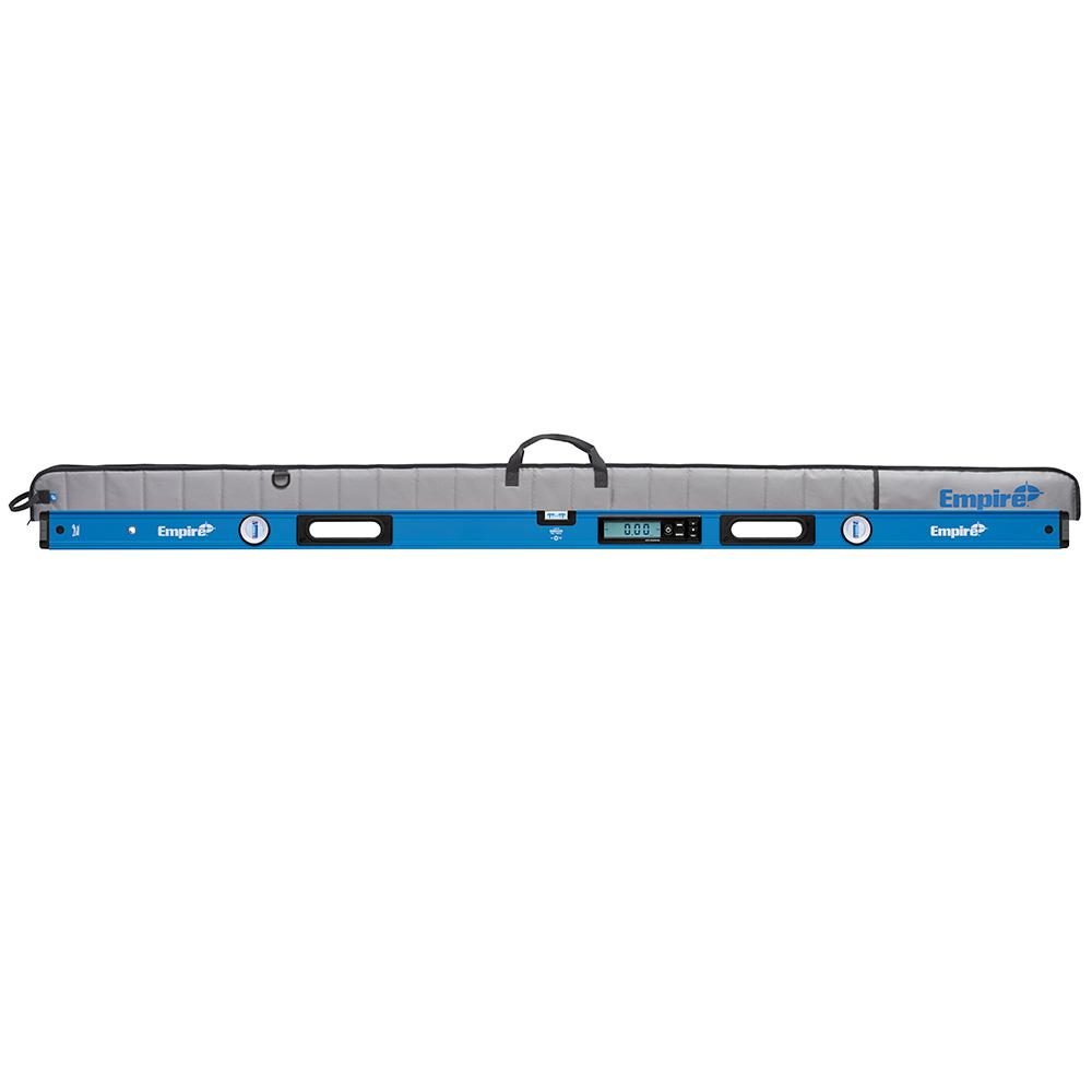 Empire Industries 72 in. True Blue Digital Box Level with...