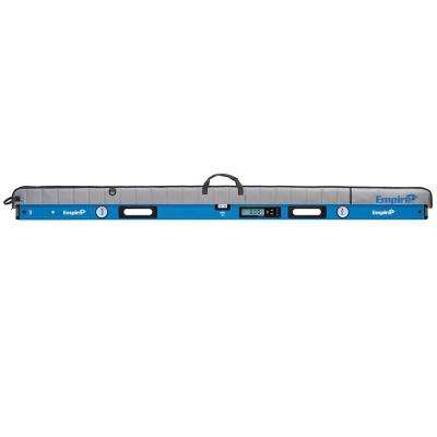 72 in. True Blue Digital Box Level with Case