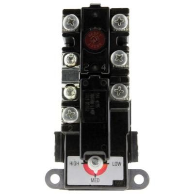 Upper Thermostat for Marathon Electric Water Heaters