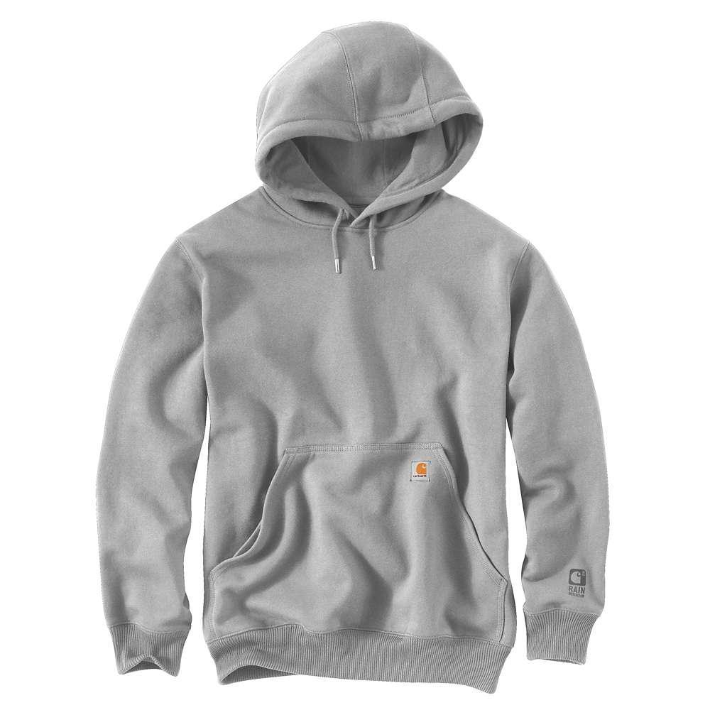Men's Regular Medium Heather Gray Cotton/Polyester  Sweats