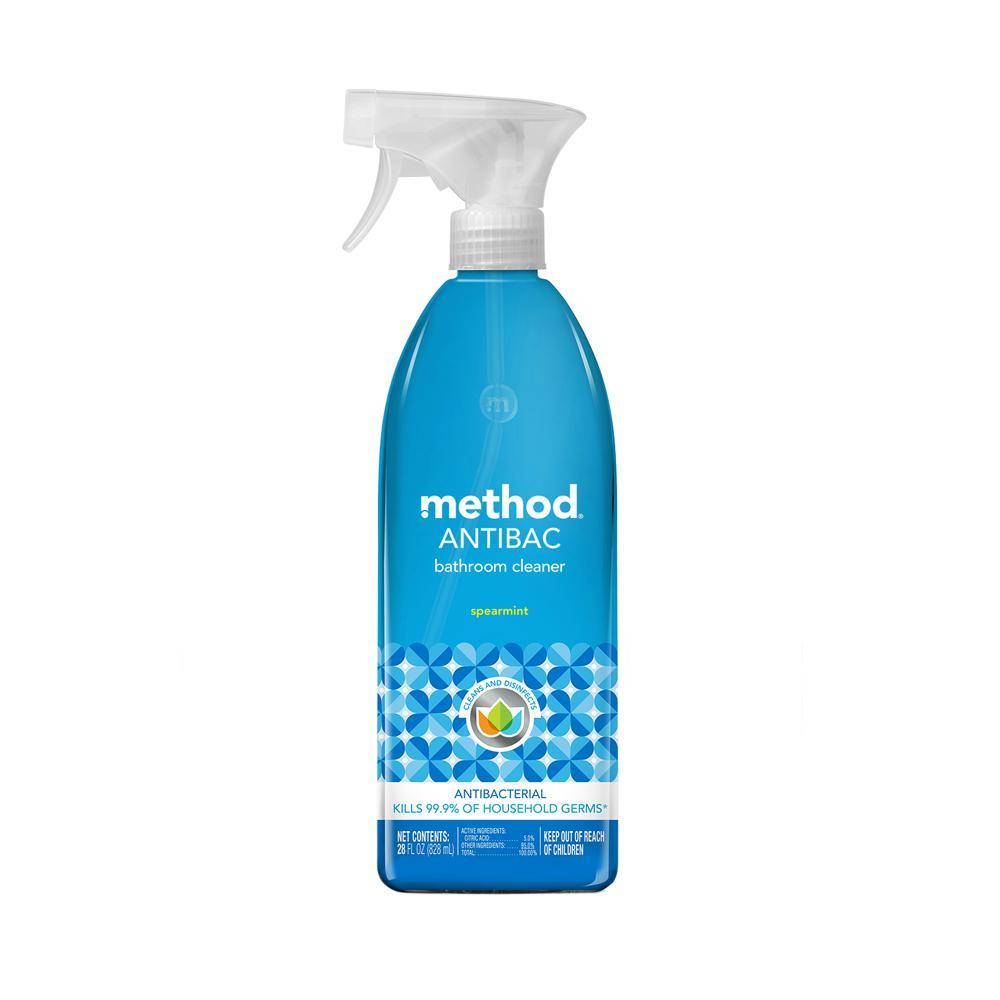 28 oz. Antibac Bathroom Spearmint