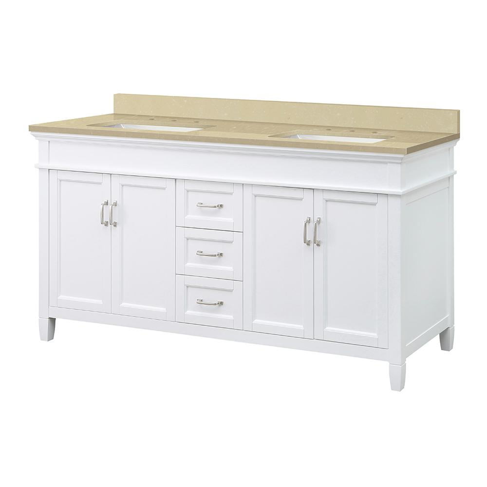 Home Decorators Collection Ashburn 61 In W X 22 In D