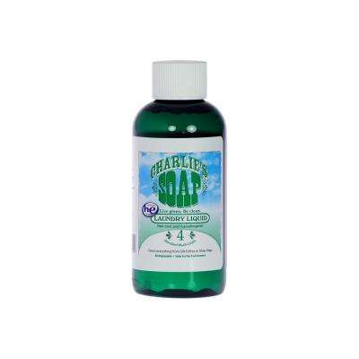 Laundry Liquid 4-Wash Travel Size