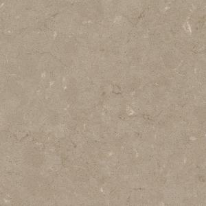 Silestone 2 In X 4 In Quartz Countertop Sample In Coral