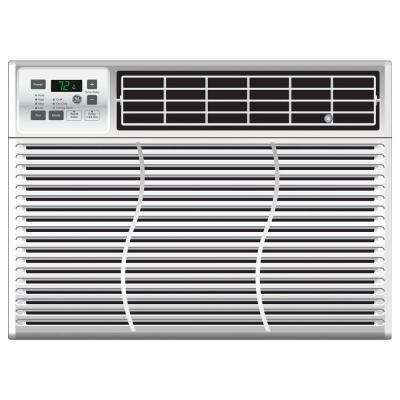 ENERGY STAR 10,000 BTU 115-Volt Electronic Room Window Air Conditioner
