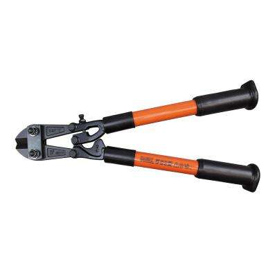 18-1/4 in. Bolt Cutter with Fiberglass Handles