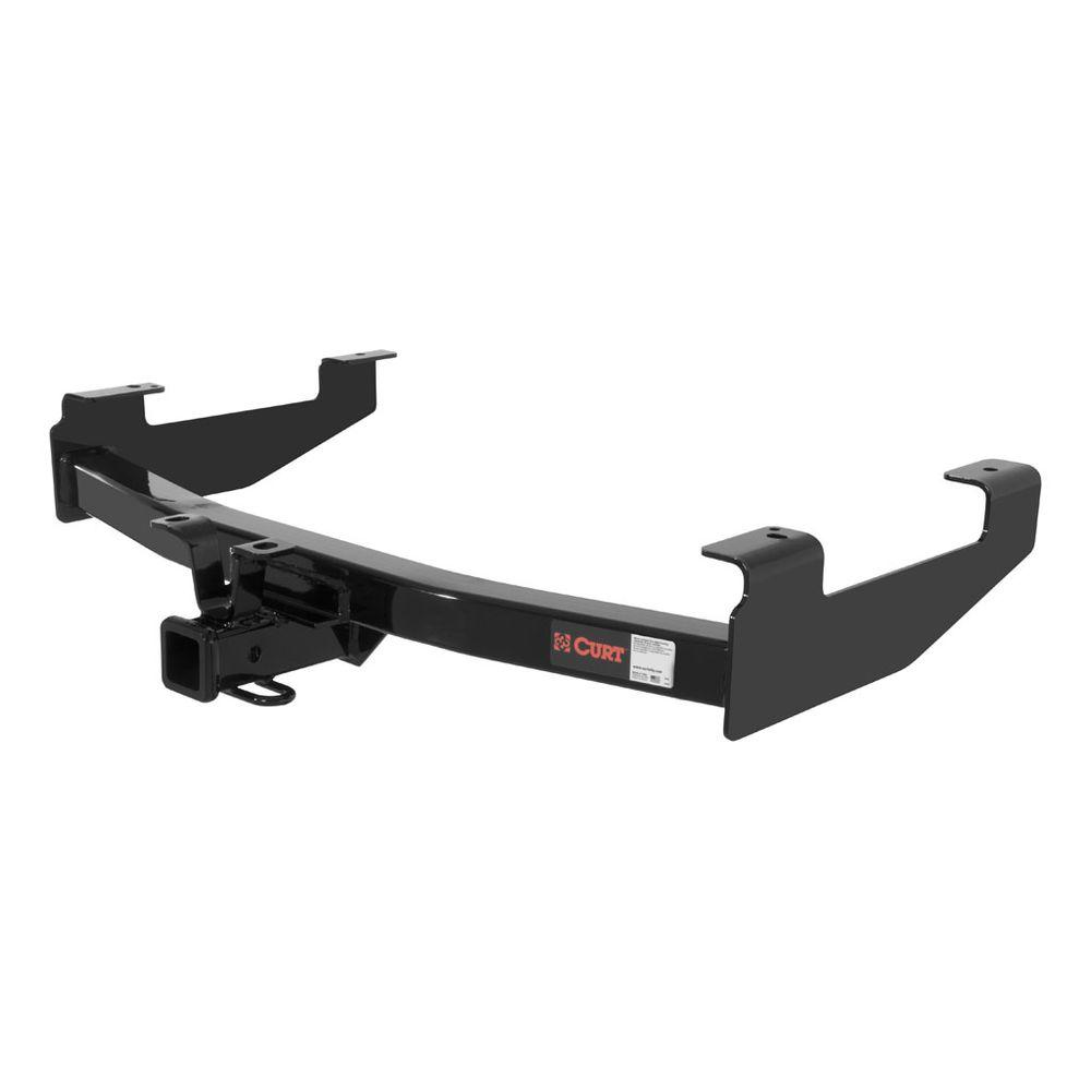 CURT Class 3 Trailer Hitch for Chevrolet Silverado, GMC S...
