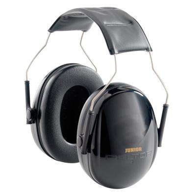 Peltor Sport Small Black Earmuffs (Case of 6)