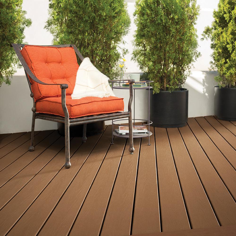 Enhance Basics Composite Decking Board