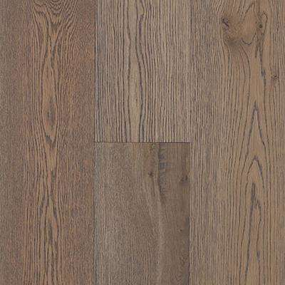 Take Home Sample - Urban Loft Collection Dorian Gray Oak Engineered Hardwood Flooring - 5 in. x 7 in.
