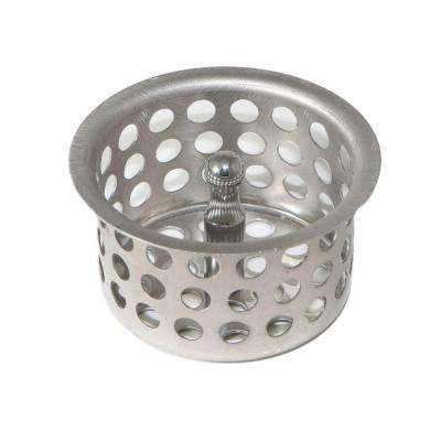 Crumb Cups with Post in Chrome (10-Pack)