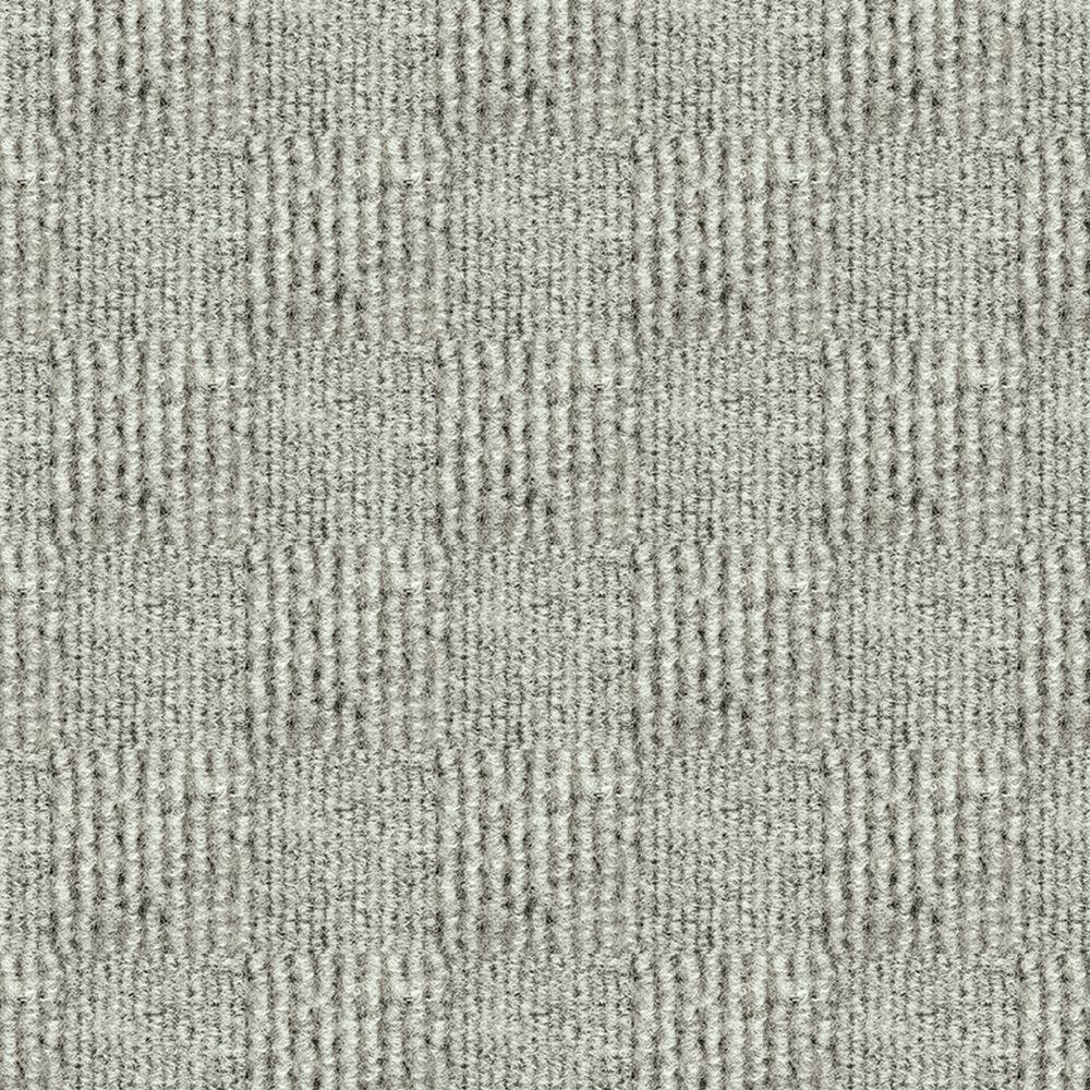 First Impressions City Block Oatmeal Texture 24 In X Carpet Tile 15 Tiles Case 7cdmn5815pk The Home Depot