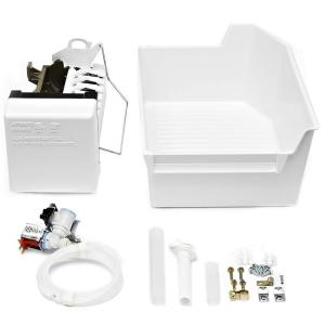 Whirlpool Icemaker Kit for Top Freezer Refrigerators by Whirlpool