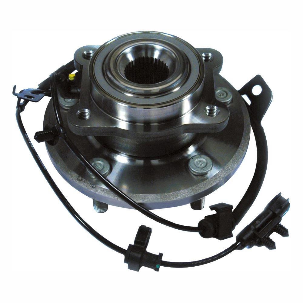 Rear Left Wheel Bearing /& Hub Assembly For Dodge Journey Ram ProMaster 1500 2500