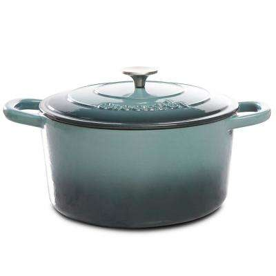 Artisan 7 Qt. Cast Iron Dutch Oven with Lid