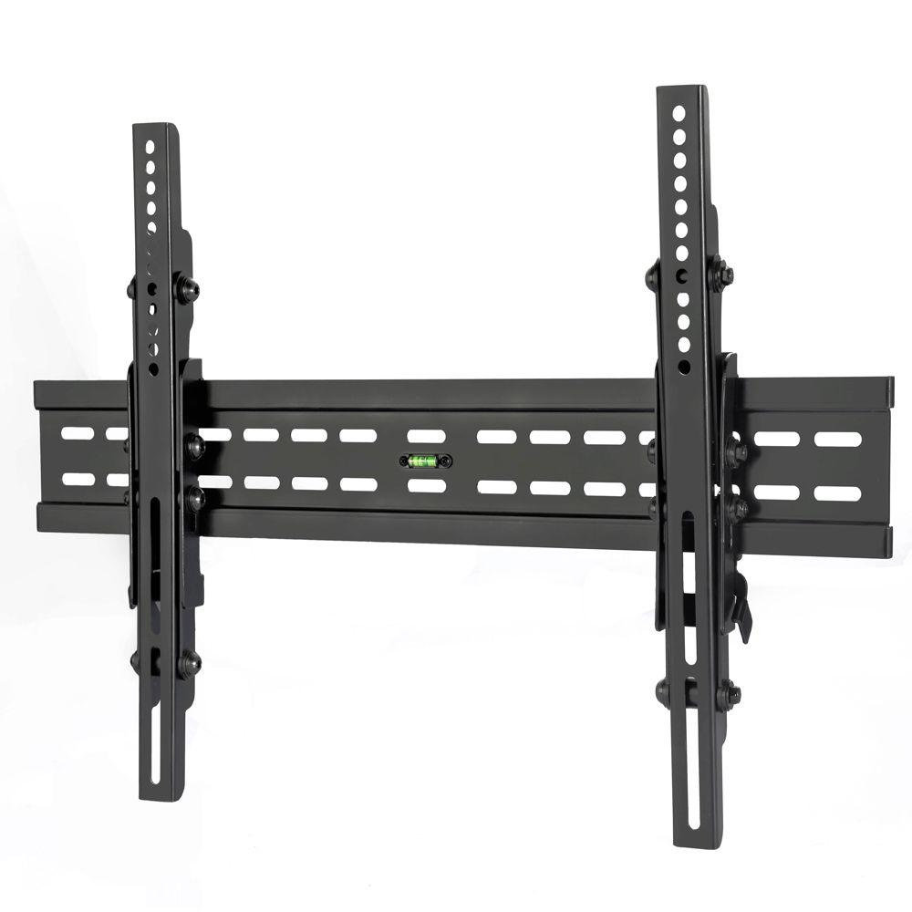 Level Mount Ultra Slim Pan/Tilt Mount for 32 in. - 55 in. Flat Panel TVs-DISCONTINUED
