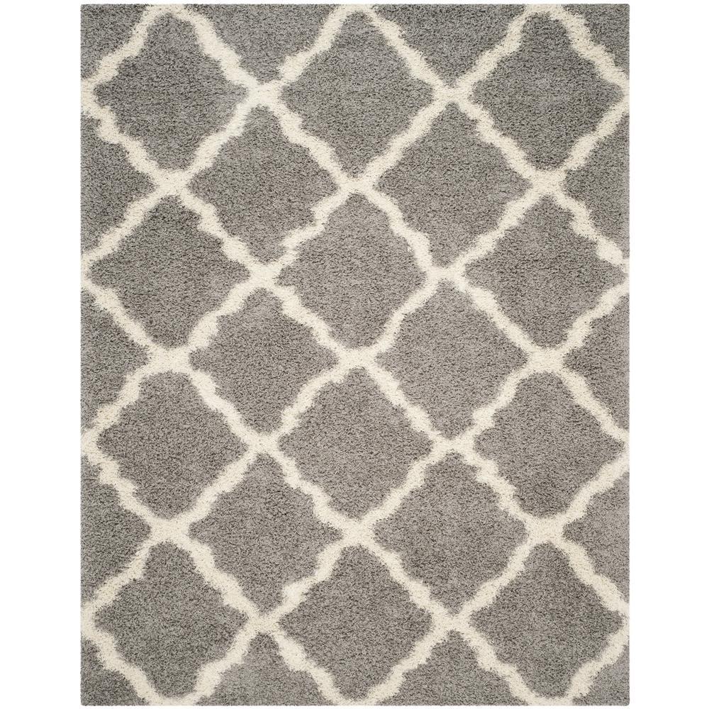 rug designs and patterns. Dallas Shag Gray/Ivory 9 Ft. X 12 Area Rug Designs And Patterns L