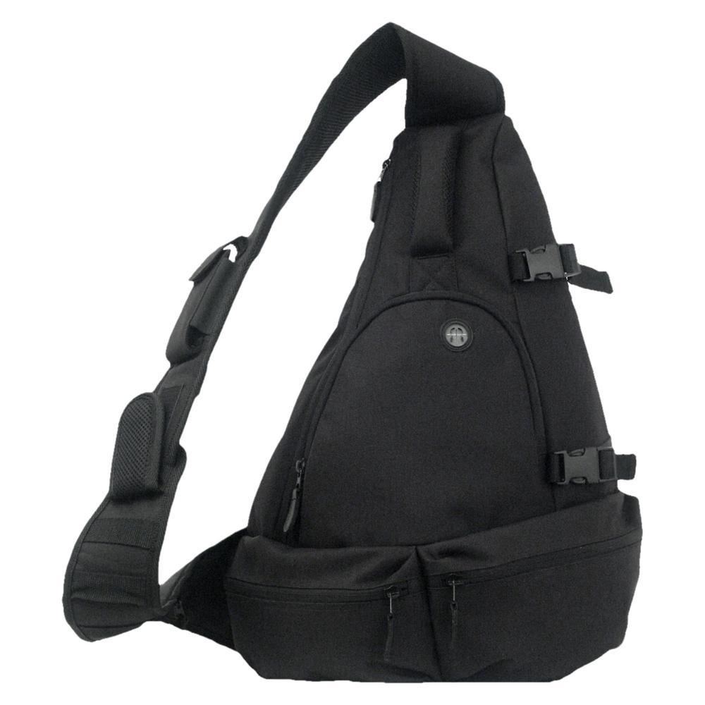 Sling Bag in Black