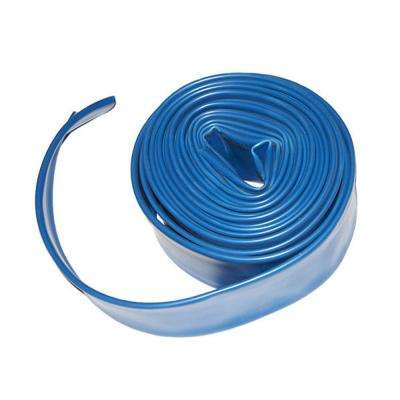 1.5 in. x 200 ft. Flat Backwash Hose
