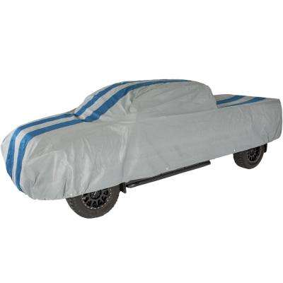 Rally X-Defender 210 in. L x 60 in. W x 48 in. H Truck Cover