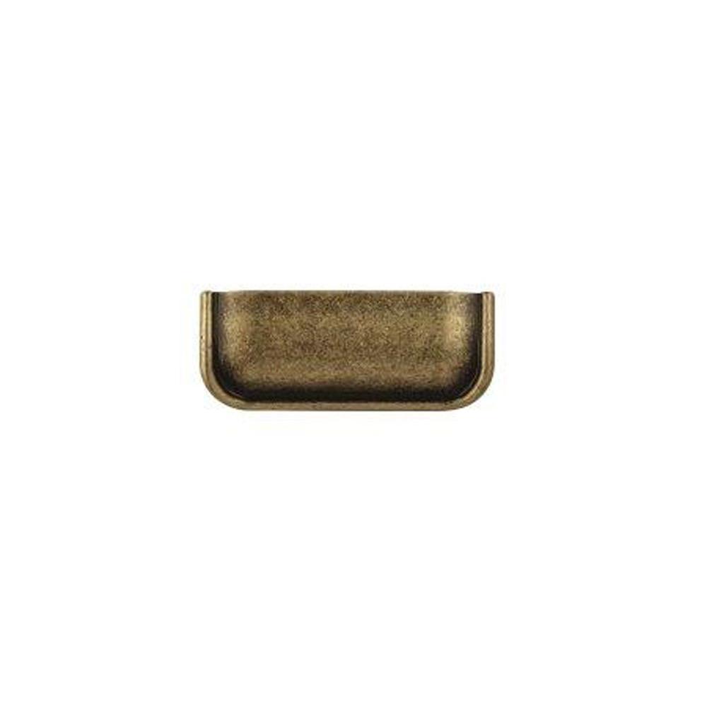 Classic Hardware Bosetti Marella 2.95 in. Old Iron Cabinet Pull