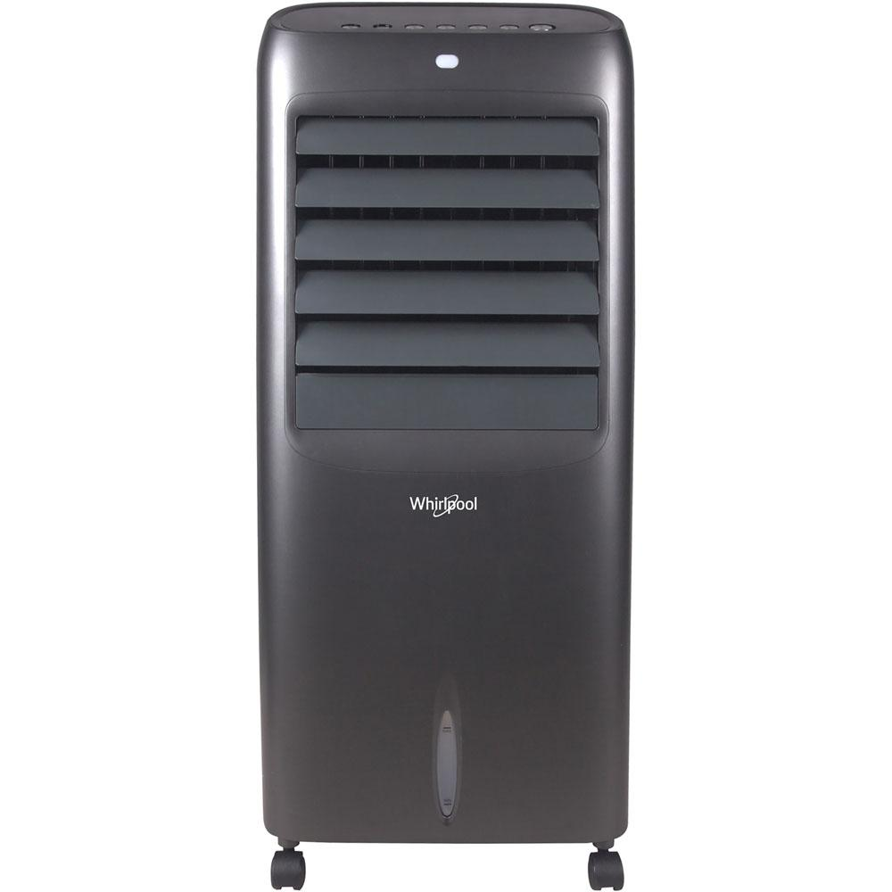 Whirlpool 214 CFM 3 Speed Portable Evaporative Air Cooler in ...