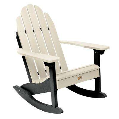 Hardware included - White - Patio Chairs - Patio Furniture