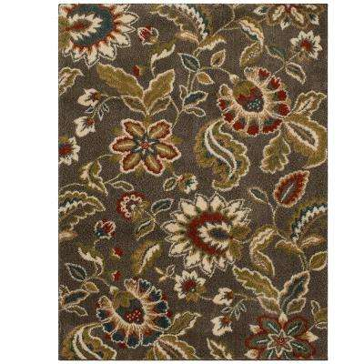 Lucy Brindle 5 ft. x 7 ft. Area Rug