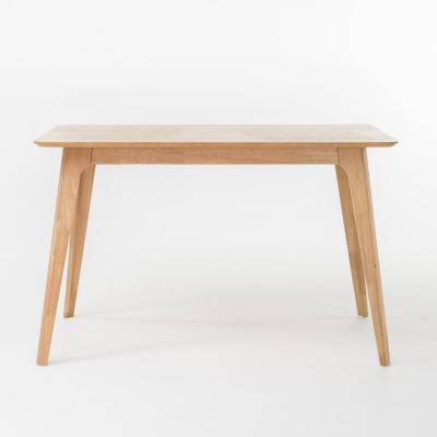 Gideon Natural Oak Dining Table