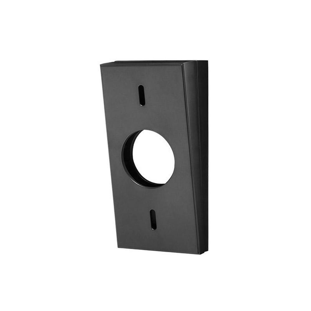 Ring Doorbell Pro Wadge Mount Angle Read Description Parts Only Door Bell Part