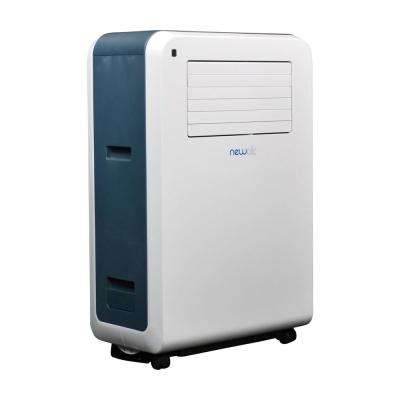 12,000 BTU Portable Air Conditioner for 425 sq. ft. with Dehumidifier