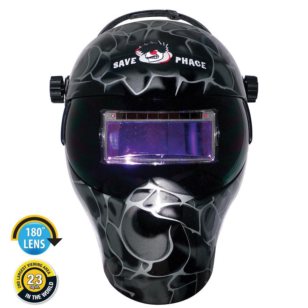 Gen X Series DOA EPF Welding Helmet