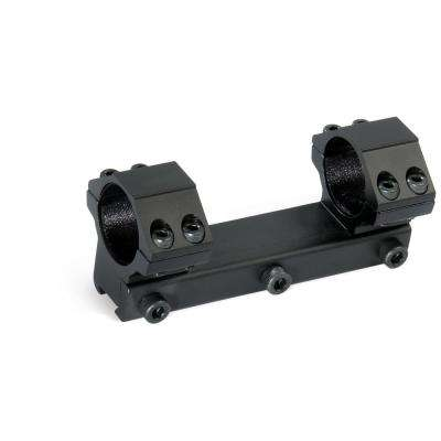 CenterPoint High Profile Dovetail Rings for 1 in. Scopes