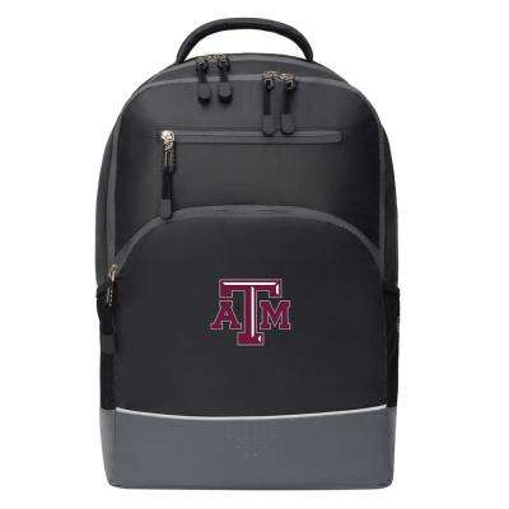 Texas AandM Alliance Backpac