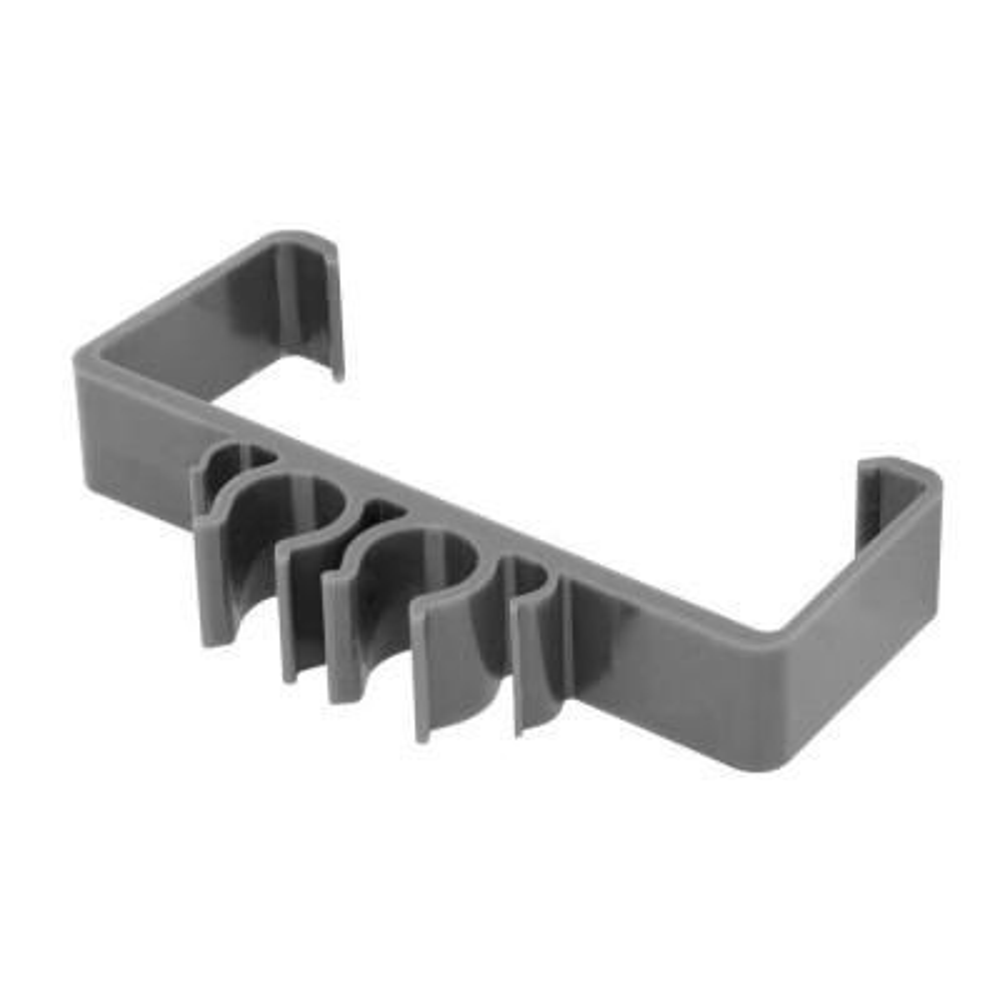 Clip-It 2-Circuit MC/AC 4 in. Low-Voltage Stud Strap (100-Pack)