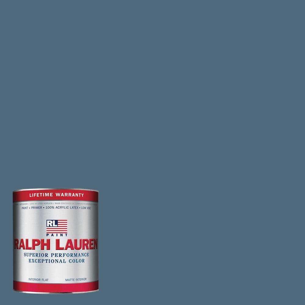 Ralph Lauren 1-qt. Napolean Flat Interior Paint