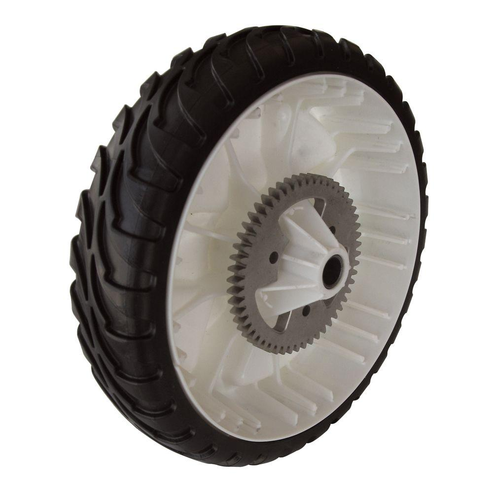 toro wheels tires 59503 64_1000 toro personal pace 8 in replacement rear wheel drive wheel for  at webbmarketing.co
