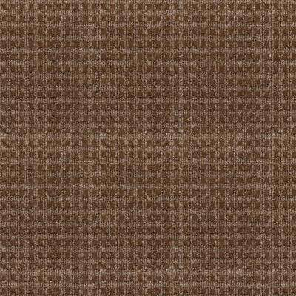 Serenity - Color Chestnut Pattern Indoor/Outdoor 12 ft. Carpet