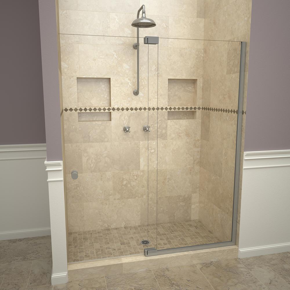 Redi Swing 2900v Series 36 In W X 76 In H Semi Frameless