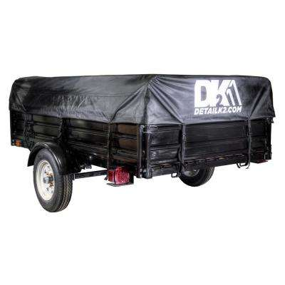 Trailer Cover for 5 ft. x 7 ft. Trailers