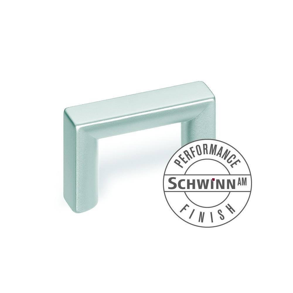 matte chrome am performance dual mount cabinet