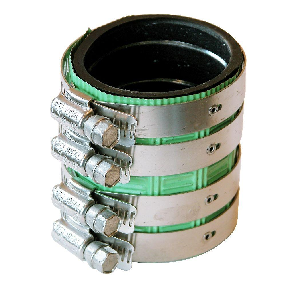 Cast iron pipe couplings compare prices at nextag