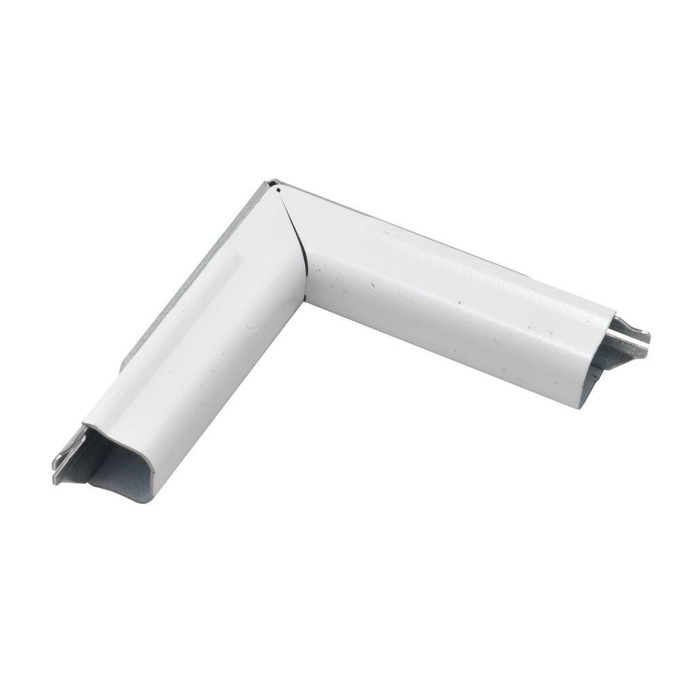 Legrand Wiremold 700 Series 90 Degree Metallic Inside Elbow-BWH7 ...