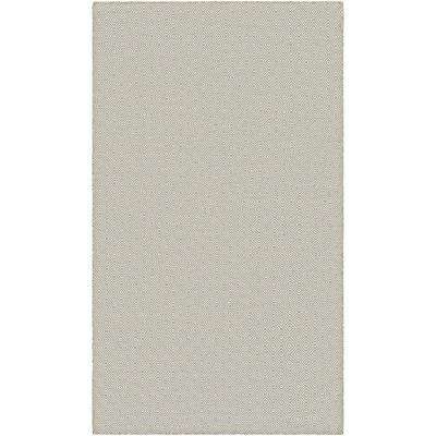 Cottages Manhasset Caramel 8 ft. x 10 ft. Indoor/Outdoor Area Rug