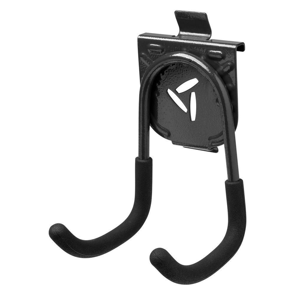 Utility 50 lb. Steel Garage Hook for GearTrack or GearWall