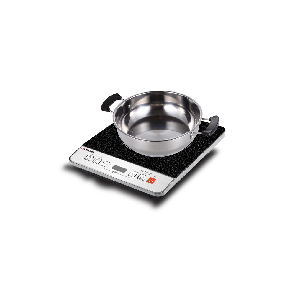 1500-Watt Induction Cooker