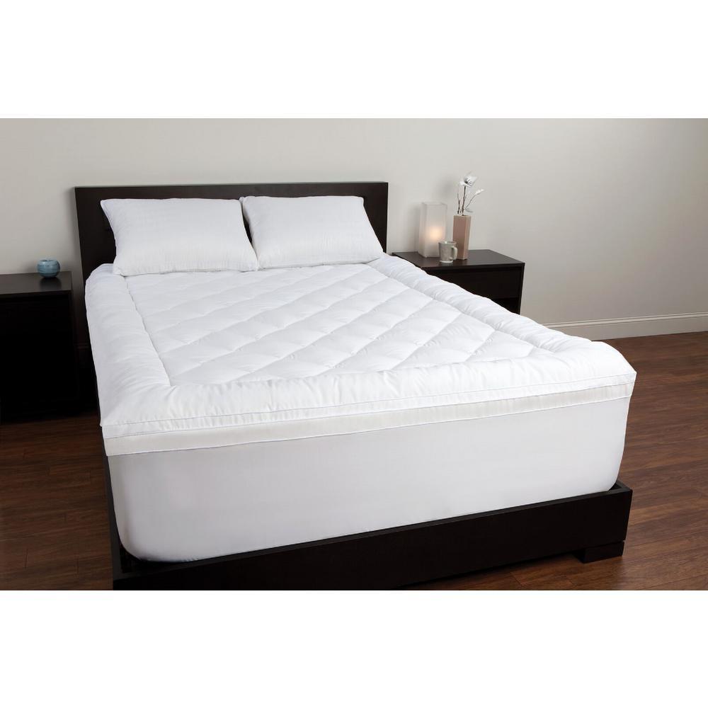california king memory foam mattress topper