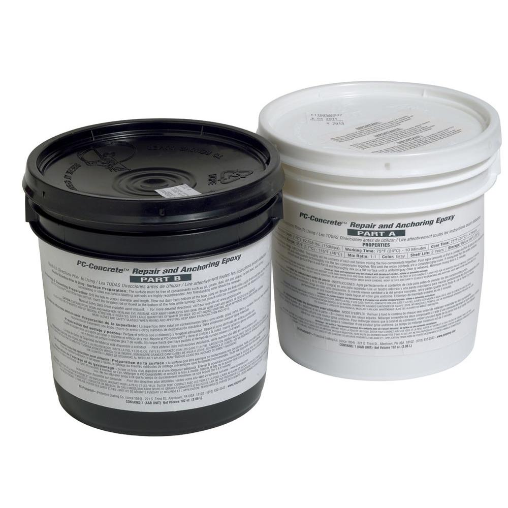 Pc Products 102 Oz Concrete Repair And