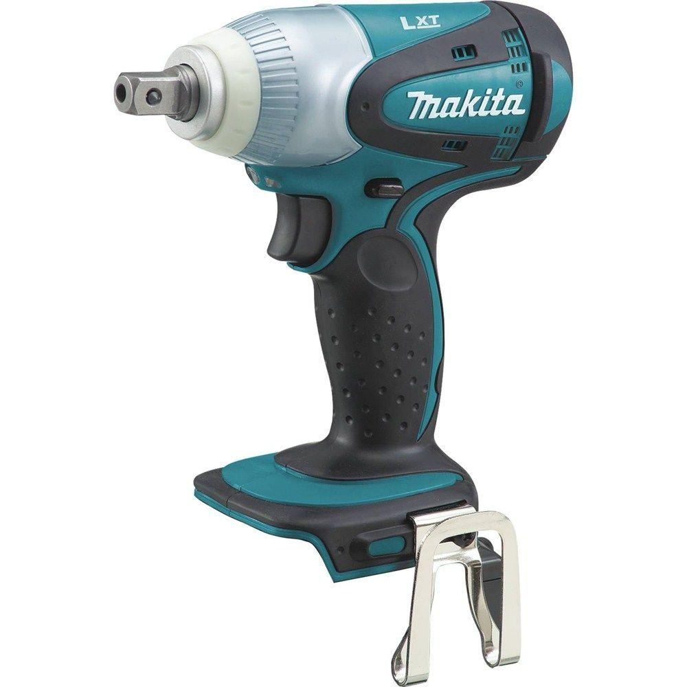 Makita 18-Volt LXT 1/2 in. Impact Wrench (Tool-Only)